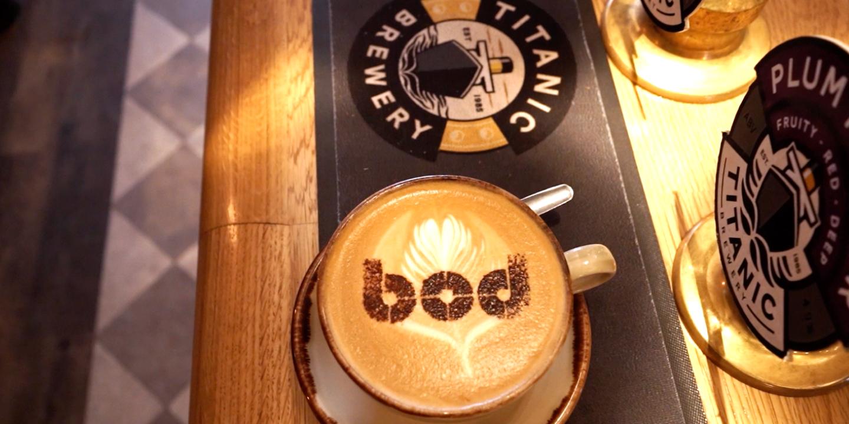 Bod Cafe Bar